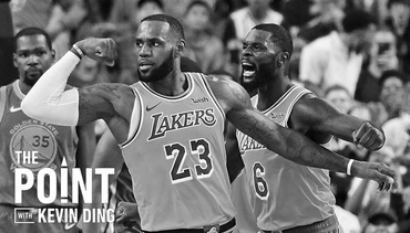 Expecting Victory: A Familiar Yet Fresh Feeling for Lakers