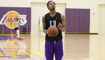 2014 NBA Draft Profile: James Young