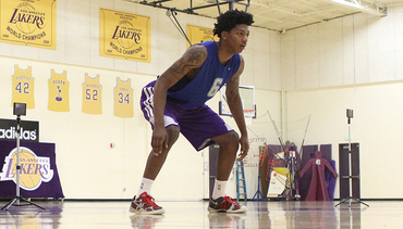 2014 NBA Draft Profile: Elfrid Payton
