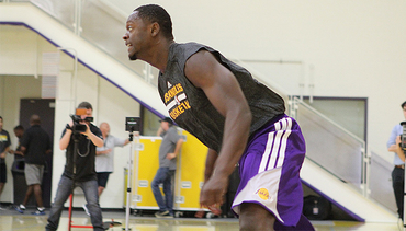 2014 NBA Draft Profile: Julius Randle