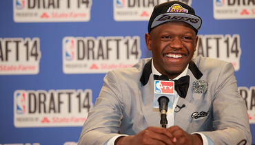 The Newest Laker: Julius Randle