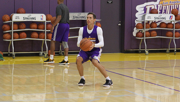 Hope vs. Skepticism for Steve Nash