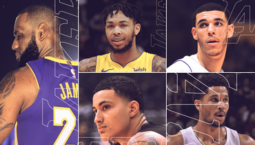 Breaking Down L.A.'s New Roster