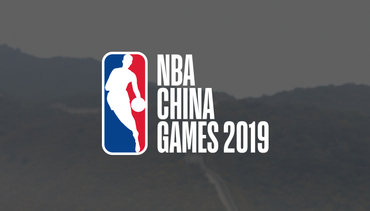 Lakers and Nets to Play in 2009 NBA China Games