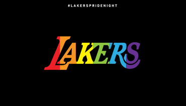 Los Angeles Lakers to Host First-Ever Pride Night