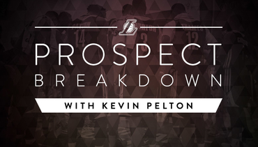 Prospect Breakdown with Kevin Pelton