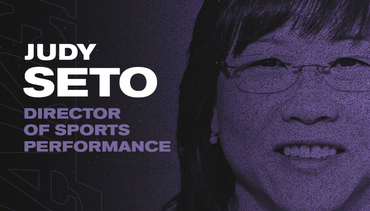 Lakers Hire Judy Seto as Director of Sports Performance