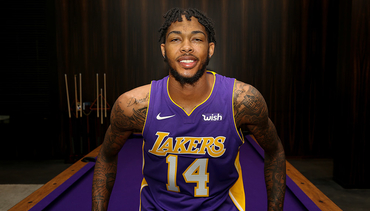 Lakers & Wish: Photo Gallery