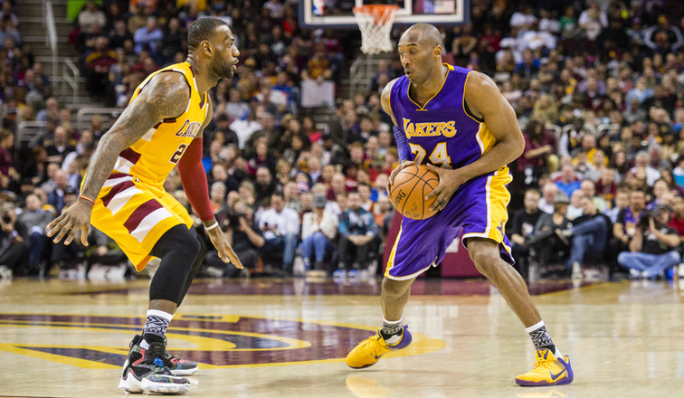 6db19ff68f5 10 Things to Know  Lakers vs. Cavaliers (3 10 16)