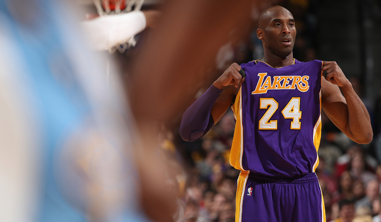 Kobe Bryant vs. Denver