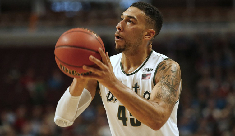 2016 NBA Draft Profile: Denzel Valentine