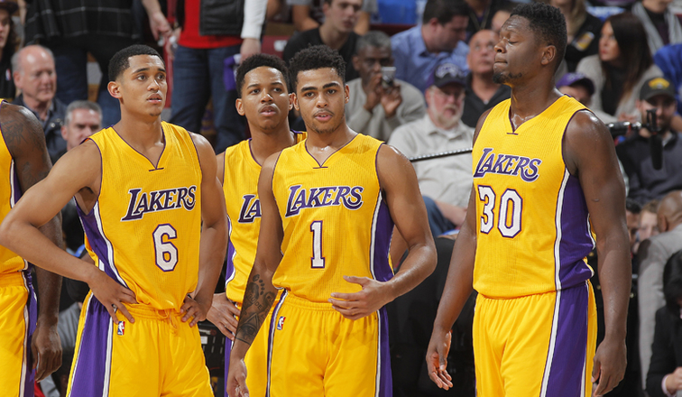 7c07524d4 Meet the Lakers  Training Camp Roster