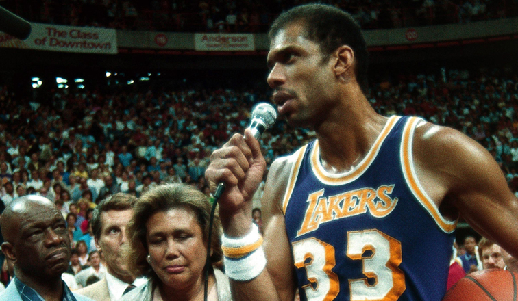 The Lakers  History With Las Vegas  d7b18a06f