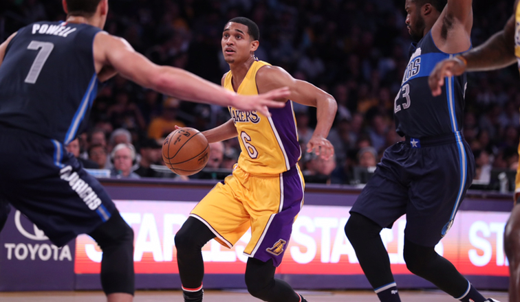 3f28df218862 Lakers Unable to Corral Mavs  Hot Offense
