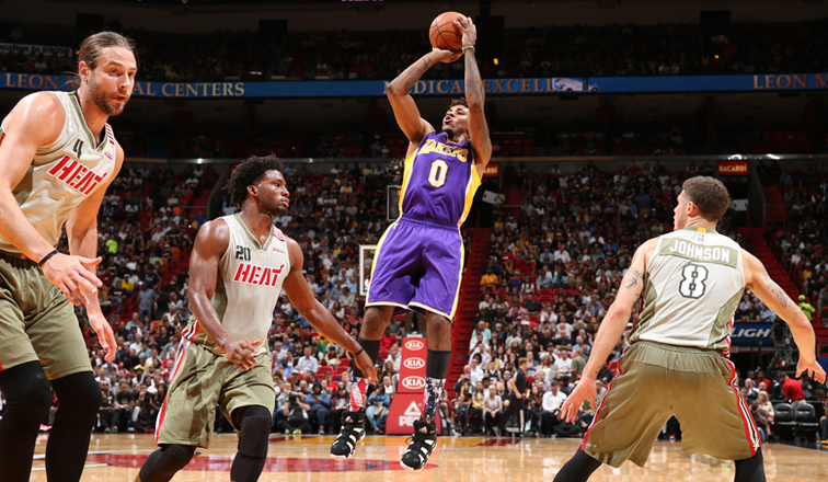 3b4fbdf31 10 Things to Know  Lakers at Heat (12 22 16)
