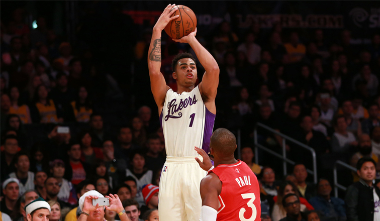 10 Things to Know: Lakers vs. Clippers (12/25/16) | Los Angeles Lakers