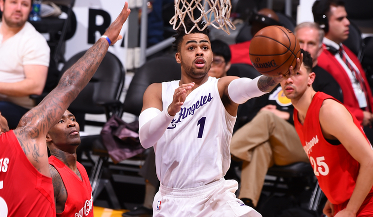 d41d247f29e 10 Things to Know  Lakers at Clippers (1 14 17)