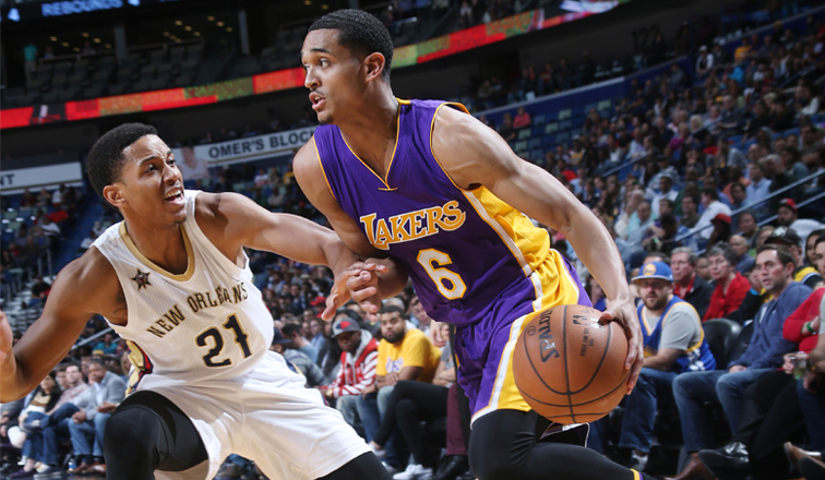 10 Things to Know: Lakers vs. Pelicans (3/5/17) | Los ...