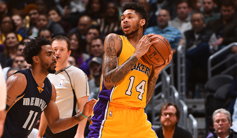 Image result for memphis vs lakers