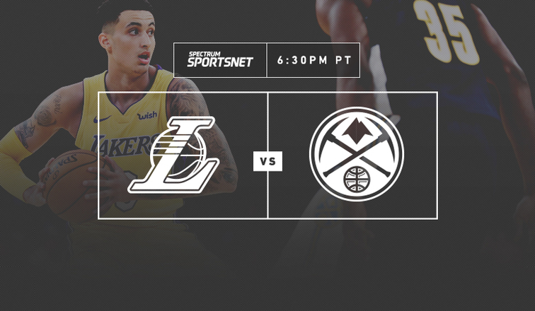 Lakers-Nuggets