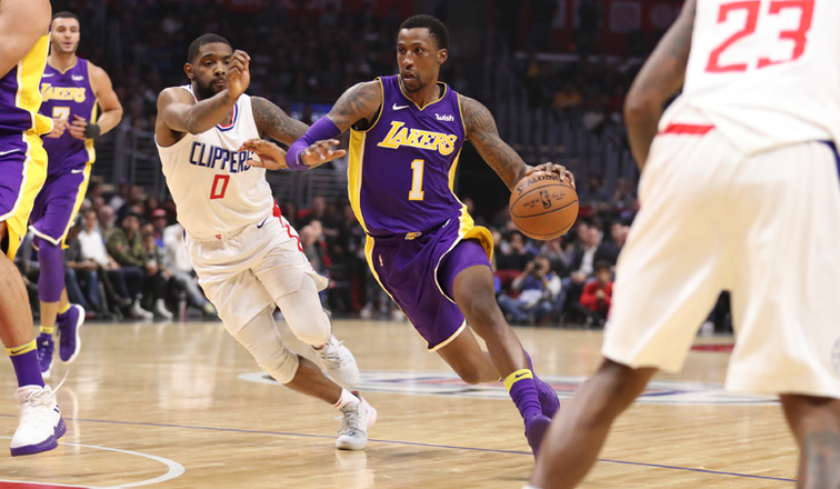 6c4e9c57068 KCP s Red-Hot Night Not Enough to Close Out Clippers