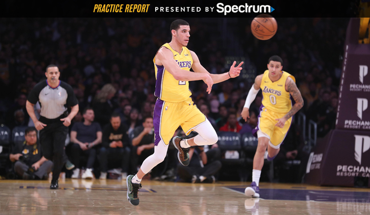 Lakers end Rockets' 14-game win streak