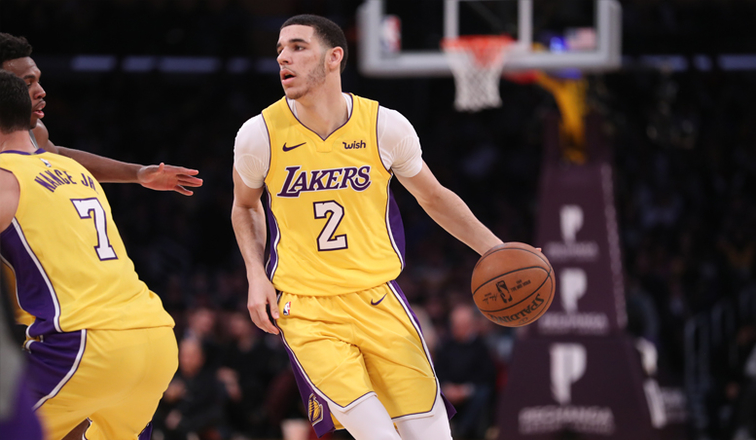 c2057e792 Lonzo in Slo-Mo  A Slowed-Down Look at Ball s Playmaking