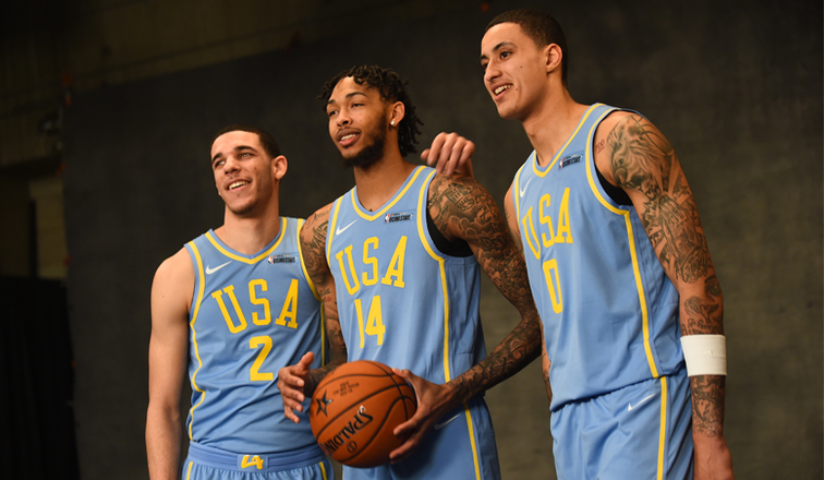 48d83aef5 Where the Young Lakers Have Grown This Season