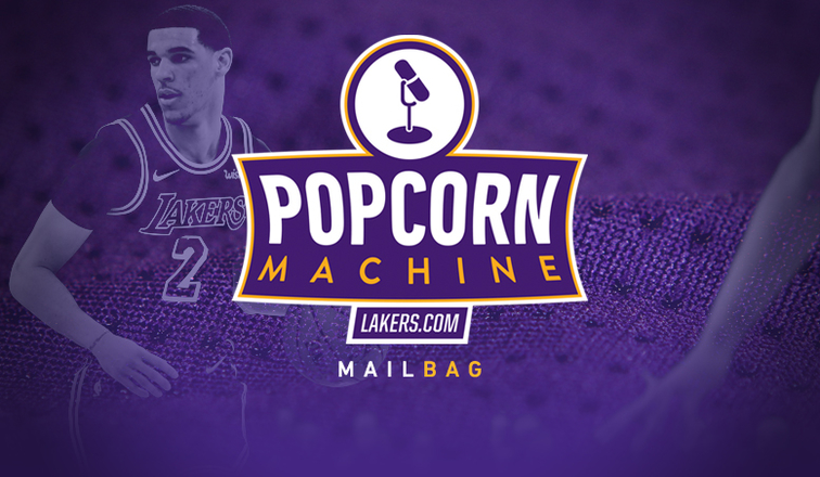 Lonzo Ball reveals his favorite track off of 'Born 2 Ball' mixtape