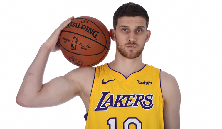 59eaf678bb79 Svi Mykhailiuk Out to Prove Himself a Shooter and More