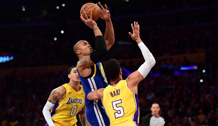 94fd9e8ff Time to Hang it Up   David West s Praise for Josh Hart s Defense ...