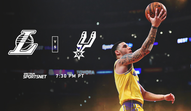 33a508680 3 Things to Know  Lakers vs. Spurs (10 22 18)