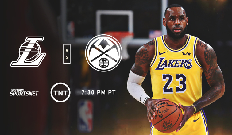 ff08c3520a1 3 Things to Know  Lakers vs. Nuggets (10 25 18)