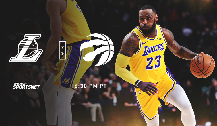 Lakers Vs Raptors Detail: 3 Things To Know: Lakers Vs. Raptors (11/4/18)