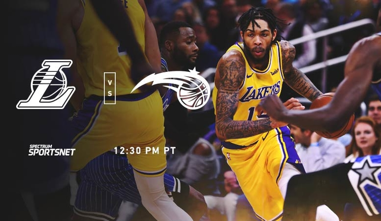 28af90aa5 3 Things to Know  Lakers vs. Magic (11 25 18)