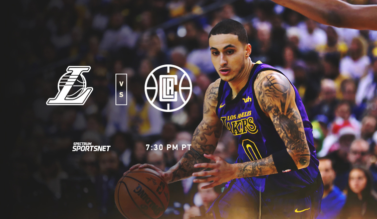 435375cb9 Lakers vs. Clippers  3 Things to Know (12 28 18)