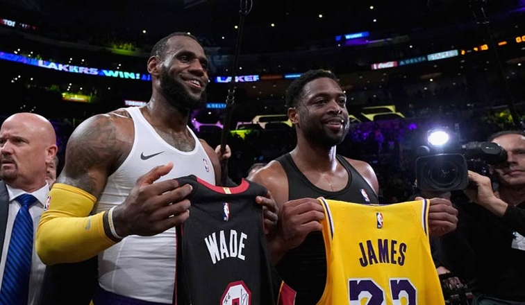 56a51e39c1e5 Lakers  Top 18 Moments of 2018