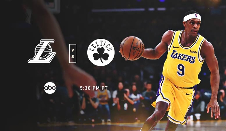 521e09ca3f5 Lakers vs. Celtics  3 Things to Know (3 9 19)