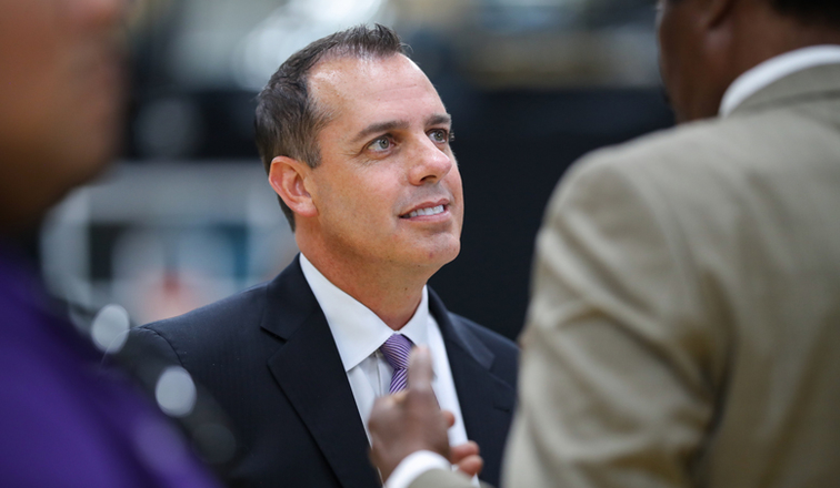 39c10ae9e Frank Vogel s Approach to NBA Basketball