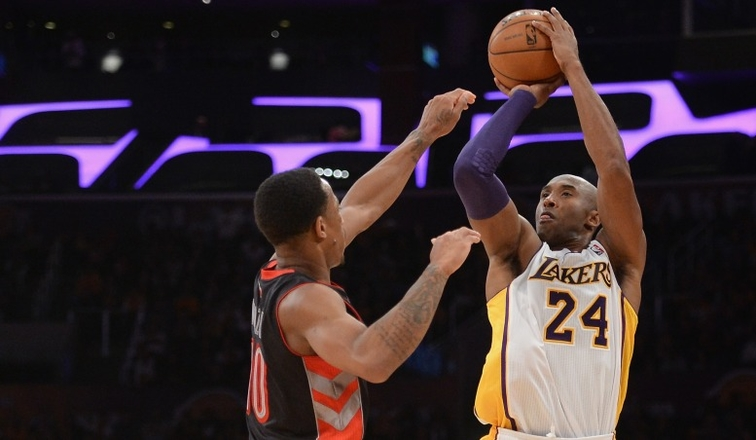 Lakers Vs Raptors Detail: Lakers Vs. Raptors: 10 Things To Know (11/30/14)