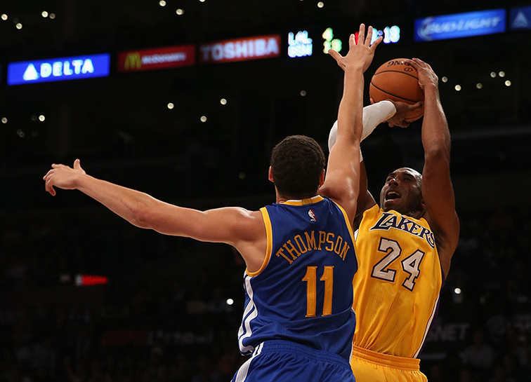 023dd8d2ea5 Lakers Preview: 10 Things to Know About the Warriors | Los Angeles ...
