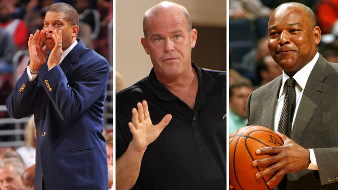 0df188a701d Lakers Announce Coaching Staff Changes   Los Angeles Lakers