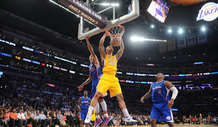 c5adb802b Lakers Preview  10 Things to Know About the Clippers