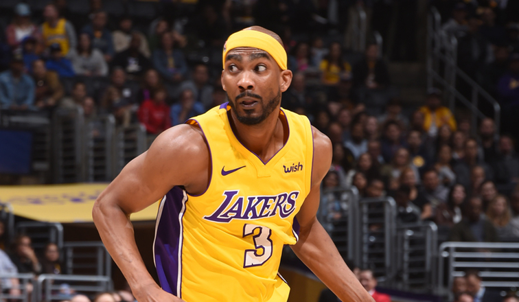 Utah Jazz interested in signing Corey Brewer?