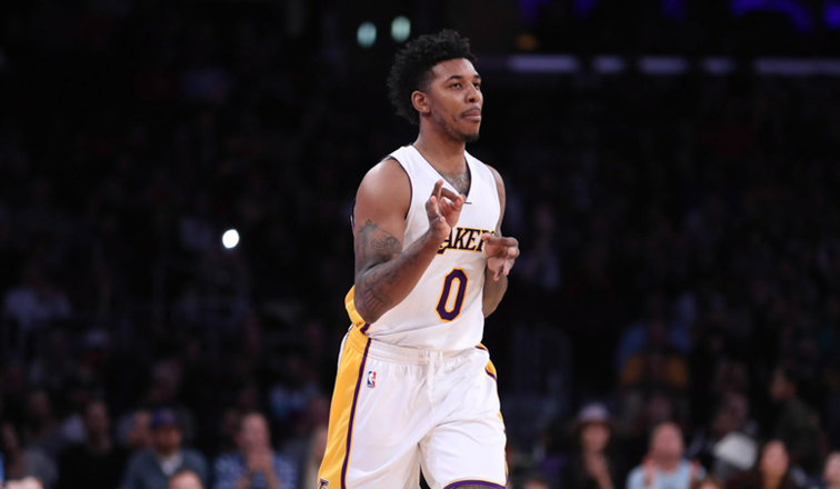 Lakers G Young to become free agent