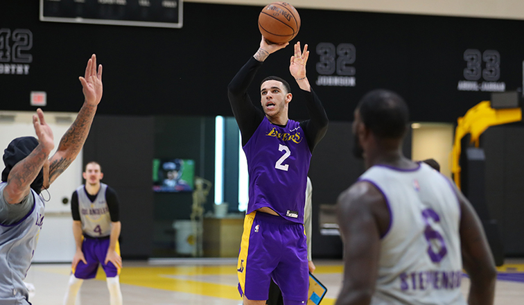 Adjustments Coming with Ingram and Rondo Out  e558013ce