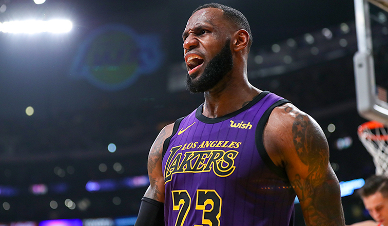 84d5150063dc5 LeBron to the Lakers  As Advertised
