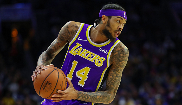 Image result for Brandon Ingram