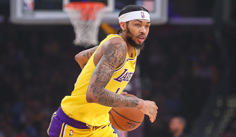 Brandon Ingram Expected To Fully Recover By Next Season Following Surgery
