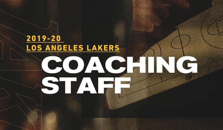Los Angeles Lakers | The Official Site of the Los Angeles Lakers